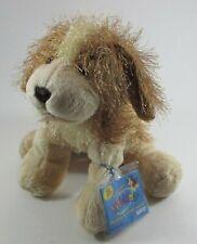 Lr5 Cocker Spaniel Dog Webkinz Plush new code ganz stuffed animal