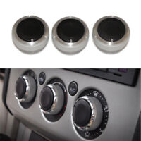 For Ford Focus MK2 MK3 Mondeo 4 AC Heater Climate Control Switch Knobs Buttons