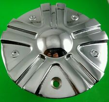 GIO 871 CENTER CAP # 871L180 ,LG0601-19 CHROME  WHEELS  CENTER CAP