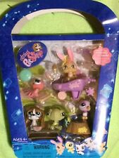 NEW Littlest Pet Shop LPS Dog Bunny Bird Dragonfly Turtle 502 503 504 505 506