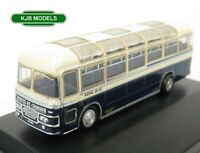 BNIB N GAUGE OXFORD DIECAST 1:148 NMW6001 Bristol MW6G Royal Blue Bus