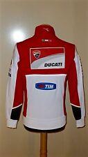 Ducati 2015 Motogp Team Issue Only Sweatshirt (New) No replica, Rare.