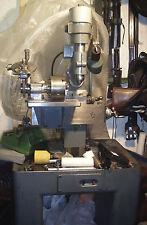 Aciera F1 fresa funzionante completa working Precision Milling Machine complete