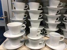 Kahla Five Senses 1 x Cappuccino Tasse mit Untertasse 0,30 Liter Gastronomie NEU