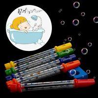 5Pcs Kids Flutes Water Toys Tub Music Bath Boy Girl Pool Beach Shower Game Toy