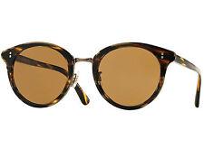 NEW Oliver Peoples OV5323S 100353 50 Spelman Tortoise / Brown Sunglasses