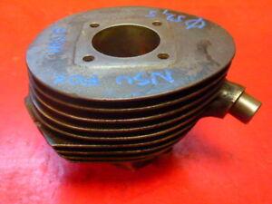 Zylinder NSU Fox Diameter 52,50 MM NOS