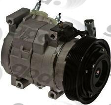 New A/C Compressor fits 2001-2007 Toyota Highlander Solara Camry  GLOBAL PARTS