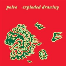Polvo - Exploded Drawing [New CD]