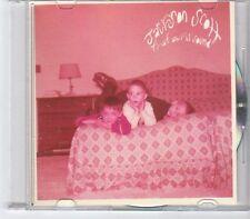(DY984) Jackson Scott, That Awful Sound - 2013 DJ CD
