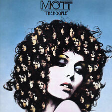 Hoople by Mott the Hoople (CD, Jul-2000, Sony/Columbia)