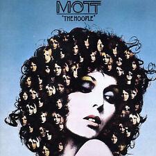 MOTT THE HOOPLE - HOOPLE NEW CD
