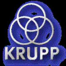 Fried. Krupp ag comida histor. empréstito 1936 ThyssenKrupp vieja emisión de obligaciones