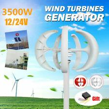 Wind Power Supplies