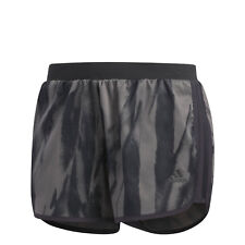 Adidas Mujer Pantalones Cortos SPORTS Atletismo Entrenamiento M10 Icon Gimnasio