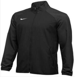 Nike Mens  Team Woven Jacket TINI {&}