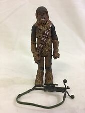 Star Wars VOTC Chewbacca the vintage original trilogy collection complete figure