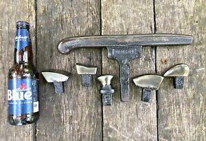 6-Dixon Stake Anvil Silversmith Jewelry tools Dixon #10,19,20,22,23,25 Excellent