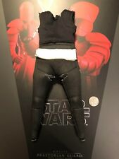 Hot Toys Star Wars Praetorian Guard DB Padded Under Suit loose 1/6th scale