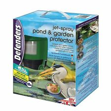 Defenders Jet Spray Pond And Garden Protector -  [VIC0900]