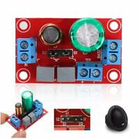 Ajustable Treble Bass 2 Way Audio Frequenzteiler DIY Kits Crossover Neu