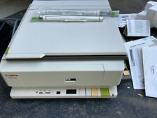NEW IN BOX Canon PC-14 PERSONAL / BUSINESS OFFICE COPIER, FLAT BED FLATBED