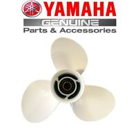"""Yamaha Genuine Outboard Propeller 25-60HP (Type G) 11"""" x 15"""""""