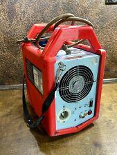 Totaline Lmv004 Hvac Refrigerant Recovery Unit Totalvac Freon Reclaim Unit