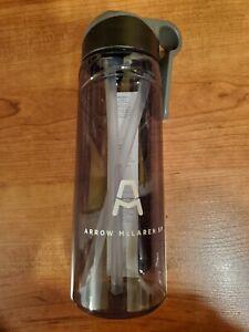 Arrow McLaren SPM Team Water Bottle Indy 500 Pato O'Ward