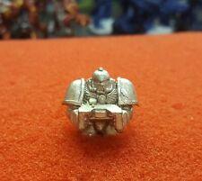 Citadel Warhammer40k Space Marines Rhino Land Raider Tank Pilot Gunner Driver B