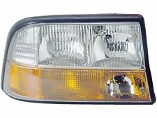For 1998-2005 GMC Jimmy Headlight Assembly Left Dorman 98567TD 2001 2000 1999