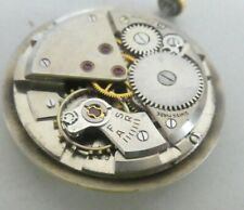 VINTAGE OLMA  1080  Watch Movement  15 JEWELS For Parts (X35)