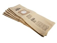 Kirby G4 G5 G6 Series Vacuum Cleaner Hoover Dust Bags 5 Pack - BAG137