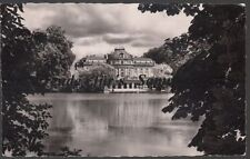 255 P  Ansichtskarte  AK  Ludwigsburg   Schloss Monrepos