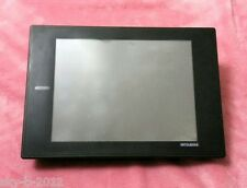1 pcs Mitsubishi touch screen A956GOT-TBD + A9GT-QBUS2SU TESTED