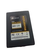 Corsair SSD Accelerator series 60gb sata