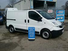 Vivaro SWB Commercial Vans & Pickups with Immobiliser