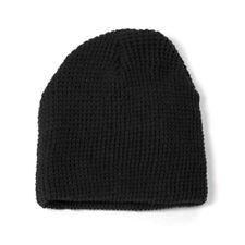 GI Watch Cap Cuffless Beanie - Black