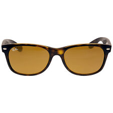 Ray-Ban Wayfarer Classic Sunglasses - Tortoise/Brown RB2132 710 55