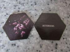 Cardboard Token Game Pieces & Parts