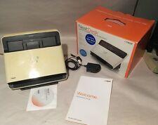 NeatDesk Desktop Document Scanner & Digital Filing System PC Mac ND1000 receipt