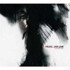 Pearl Jam - Live On Ten Legs (NEW CD)