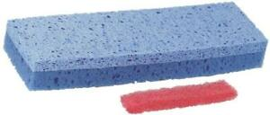 NEW Quickie 442ZQK Automatic Sponge Mop Refill REPLACEMENT HEAD SALE 0079012