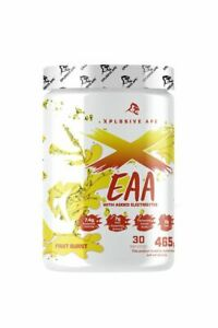 XPLOSIVE APE EAA - GREAT AMINOS FOR ENDURANCE & STRENGTH 485G