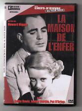 LA MAISON DE L'ENFER - HIGGIN Howard — DVD