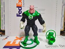 "DC Direct Green Lantern Series 1 Kilowog 7.5"" Figure Complete Worldwide Shipping"