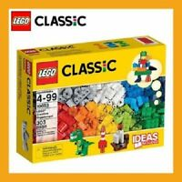 Lego 10693 / Classic Box Creative Supplement Brick Set Present for Kids Toy -Nu