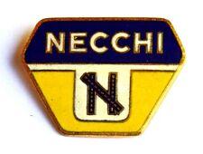 Spilla Necchi Macchine Da Cucire (Pagani Milano)