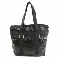 LeSportsac   Tote Bag logo Nylon