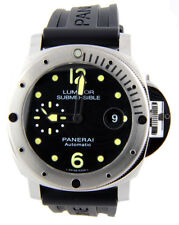 PANERAI PAM 1024 PAM001024 LUMINOR SUBMERSIBLE 44MM AUTOMATIC